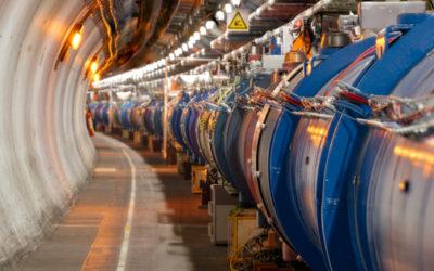 SHS è CERN Supplier